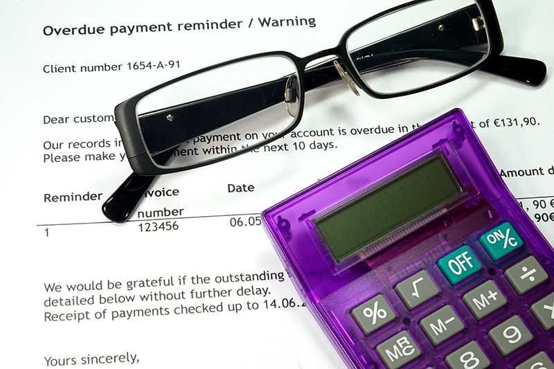Debt Collection Laws in Redruth Cornwall
